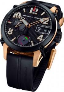Часовници Porsche design от Фердинанд Порше