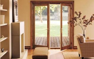 Да дадем път на светлината със стъклени интериорни врати