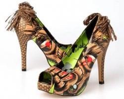 Дамски обувки и предимствата на онлайн пазаруването