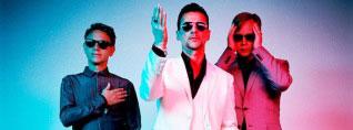 Depeche Mode отново в България