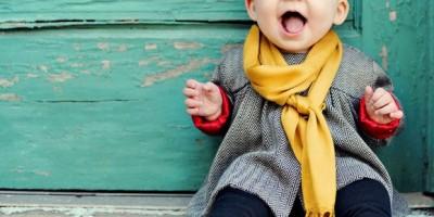 Детски дрехи за момичета и как да ги комбинираме правилно