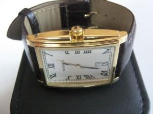 История на часовниците. Как се появява мъжкият часовник?