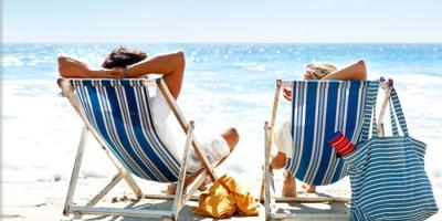 Как да организираме своята почивка