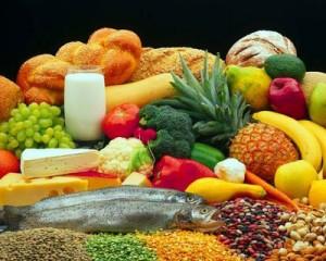 Коя храна ни прави красиви и щастливи!
