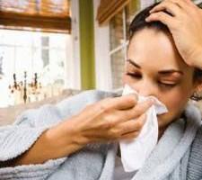 Симптоми и лечение при състояние причинено от грипен вирус