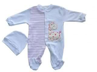 Съвети при закупуване на бебешки дрехи за начинаещи майки