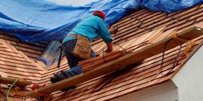 Съвременен подход към належащия ремонт на покриви