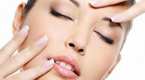 Всекидневен масаж на лицето