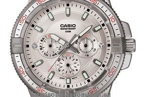 Защо да се спрете на марков часовник Casio