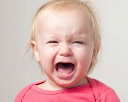 Защо децата се страхуват?