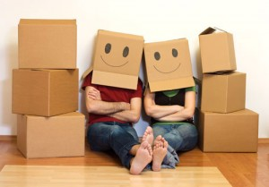 Пет правила при пренасяне на офис мебели