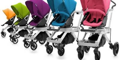 Кое е най-важното при избора на бебешка количка?