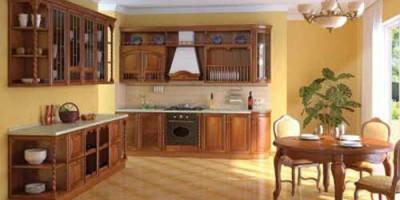 Кухнята и грижата за нея