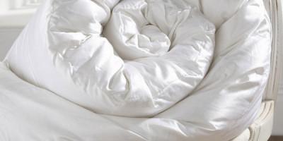 Олекотени завивки за комфорт през лятото и зимата