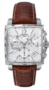 Часовниците Certina – иновативни продукти с високо качество