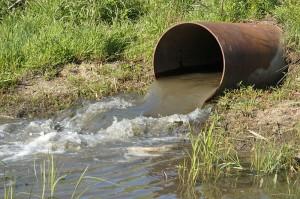 Пречистване на отпадните води от бита