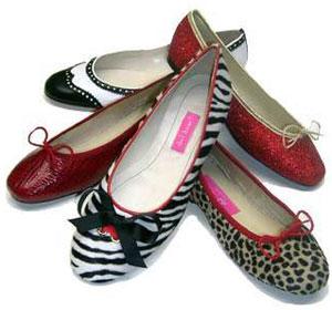 Да си поговорим за нашите любими обувки