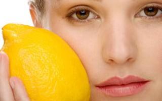 Маски за избелване на лице