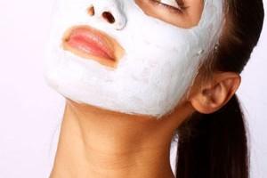 Маски за изсушаване на мазна кожа