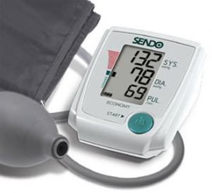 Sendo знаят как да правят качествени апарати за кръвно