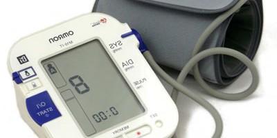 Апаратите за кръвно – съветници при лечението на хипертония