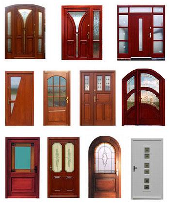 Колко важен е правилният избор на входна врата