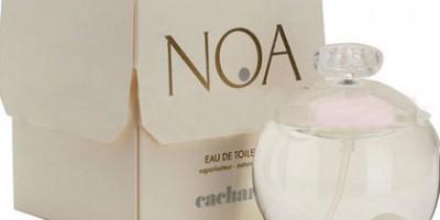 Дамският парфюм Cacharel Noa