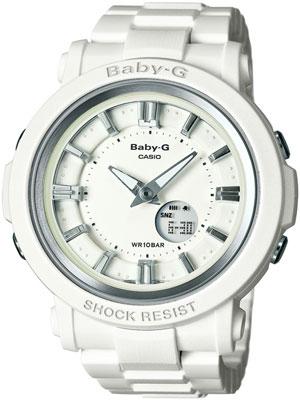 Baby-G на Casio