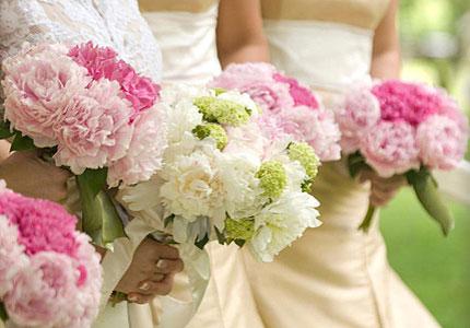 Сватбена украса от сватбена агенция