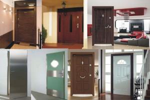 Избор на вътрешни врати