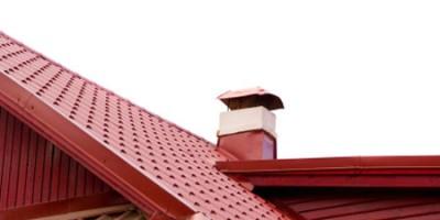 Метални покриви - добрия избор