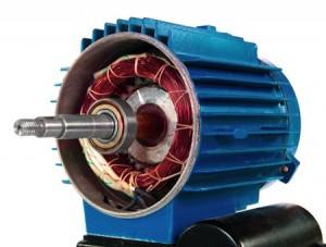 Как се изграждат електромотори?