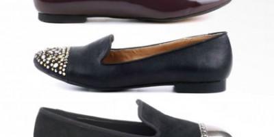 Модерни обувки за пролет-лято 2014 година
