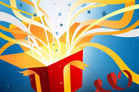 Как да поднесем своя подарък
