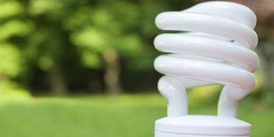 Енергоспестяващи крушки за енергийна ефективност