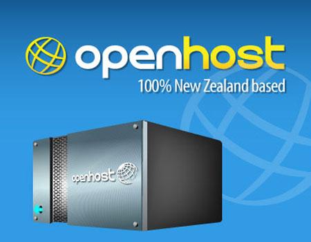 OpenHost представя следващото поколение хостинг