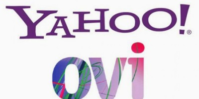 Yahoo интегрира вътрешни карти чрез Nokia