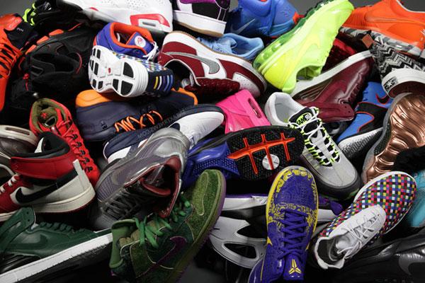Маратонки – обувките за вашия спорт