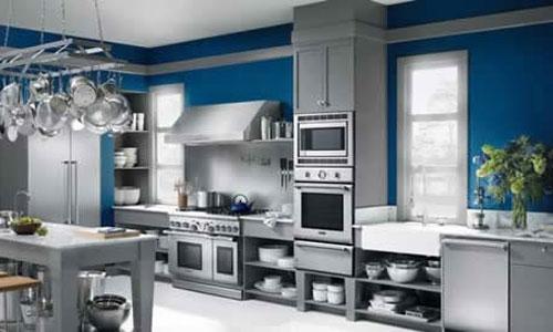 Съвети и насоки при избора на професионално кухненско оборудване