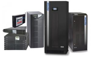 Как да рестартираме компютър с UPS акумулатори с малко батерия