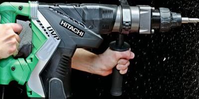 Нова серия изделия и ръчни инструменти Hitachi