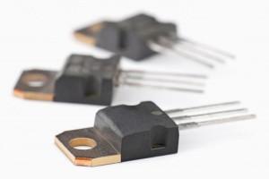 История на транзисторите
