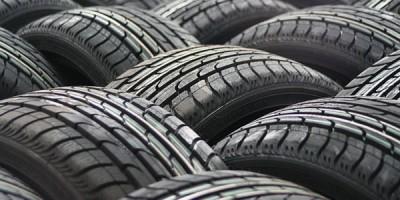 Експлоатация на автомобилни гуми