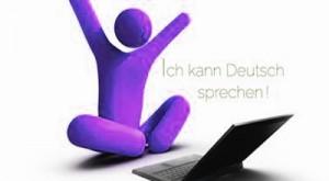 Изучавайте немски език дистанционно онлайн от вкъщи!