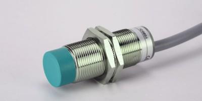 Свързване на индуктивни сензори