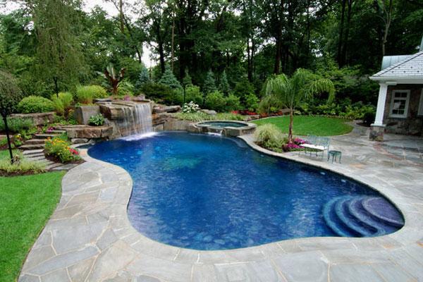 Избор на басейн за дома