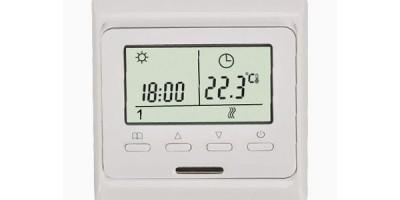 Общ поглед към термостатите