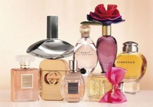 Избор на парфюми