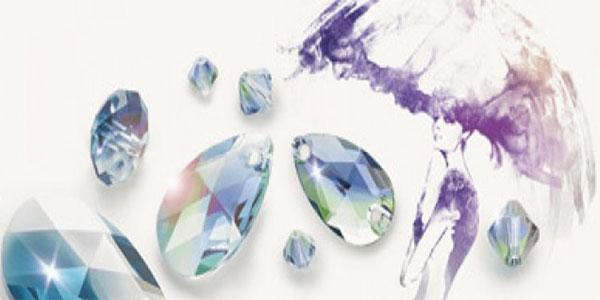 кристали Swarovski