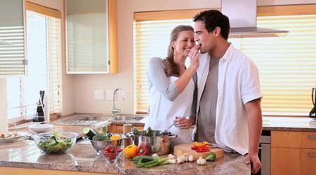 Кухните по поръчка водят до повече и по-вкусна храна